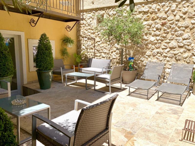 Photo patio